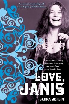 Love, Janis, Joplin, Laura