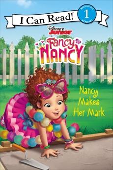 Disney Junior Fancy Nancy: Nancy Makes Her Mark, Parent, Nancy