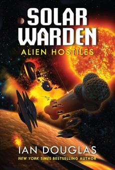 Alien Hostiles, Douglas, Ian