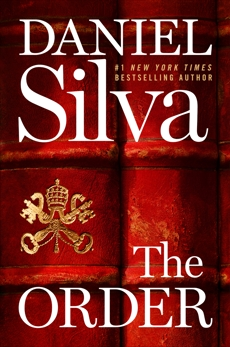 The Order, Silva, Daniel