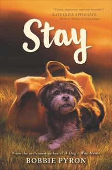 Stay, Pyron, Bobbie