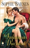The Infamous Duchess: Diamonds in the Rough, Barnes, Sophie