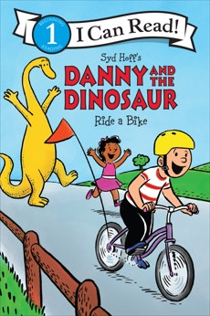 Danny and the Dinosaur Ride a Bike, Hoff, Syd