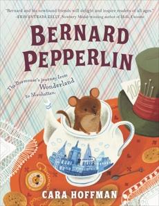 Bernard Pepperlin, Hoffman, Cara