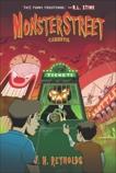 Monsterstreet #3: Carnevil, Reynolds, J. H.