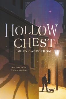 Hollow Chest, Sandstrom, Brita