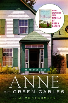 Anne of Green Gables, Montgomery, L. M.