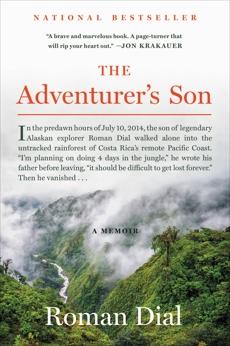 The Adventurer's Son: A Memoir, Dial, Roman