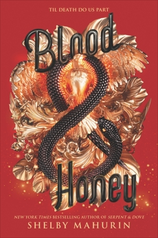 Blood & Honey, Mahurin, Shelby