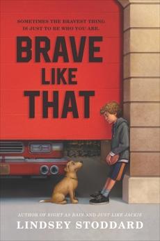 Brave Like That, Stoddard, Lindsey