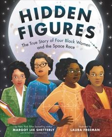 Hidden Figures, Shetterly, Margot Lee