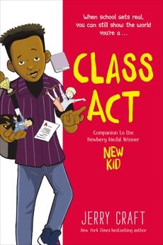 Class Act, Craft, Jerry