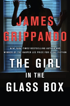 The Girl in the Glass Box: A Jack Swyteck Novel, Grippando, James