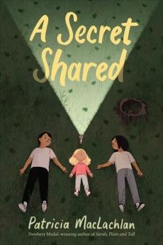 A Secret Shared, MacLachlan, Patricia