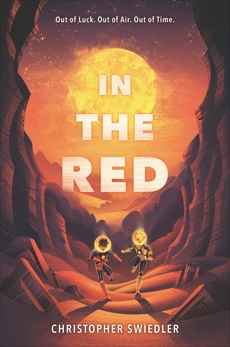 In the Red, Swiedler, Christopher