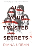 All Your Twisted Secrets, Urban, Diana