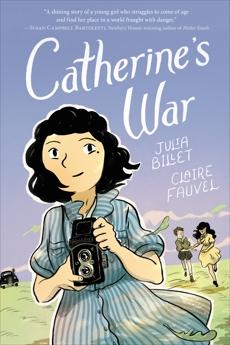 Catherine's War, Billet, Julia