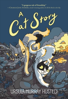 A Cat Story, Husted, Ursula Murray