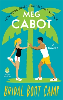 Bridal Boot Camp, Cabot, Meg