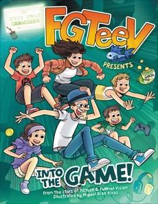FGTeeV Presents: Into the Game!, FGTeeV