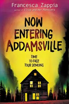 Now Entering Addamsville, Zappia, Francesca