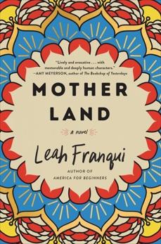 Mother Land: A Novel, Franqui, Leah
