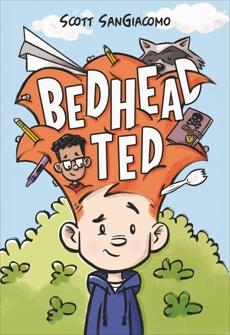 Bedhead Ted, SanGiacomo, Scott