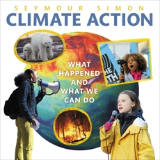 Climate Action: What Happened and What We Can Do, Simon, Seymour