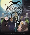 The Addams Family: An Original Picture Book: Includes Lyrics to the Iconic Song!, Mizzy, Vic