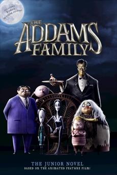 The Addams Family: The Junior Novel, Glass, Calliope