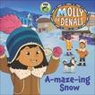 Molly of Denali: A-maze-ing Snow, WGBH Kids