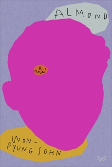 Almond: A Novel, Sohn, Won-pyung