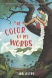 The Color of My Words, Joseph, Lynn