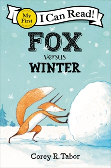 Fox versus Winter, Tabor, Corey R.