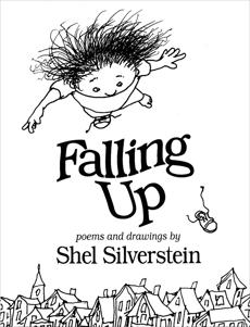 Falling Up, Silverstein, Shel