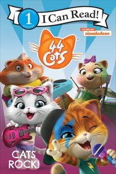 44 Cats: Cats Rock!, Rainbow