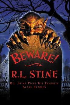Beware!, Stine, R.L.
