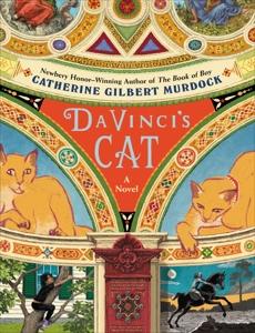 Da Vinci's Cat, Murdock, Catherine Gilbert
