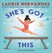 She's Got This, Hernandez, Laurie