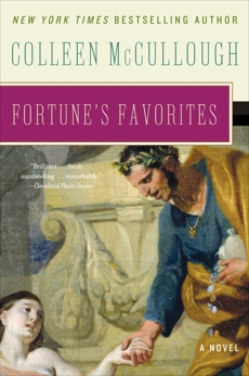 Fortune's Favorites, McCullough, Colleen