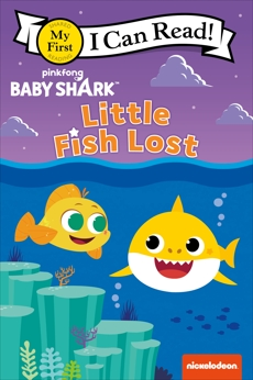Baby Shark: Little Fish Lost, Pinkfong