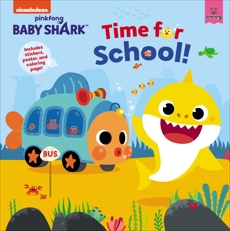 Baby Shark: Time for School!, Pinkfong