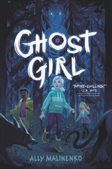 Ghost Girl, Malinenko, Ally