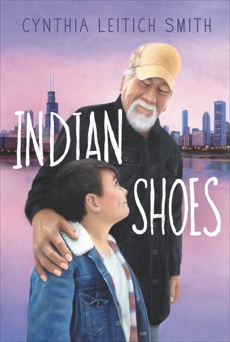 Indian Shoes, Smith, Cynthia Leitich