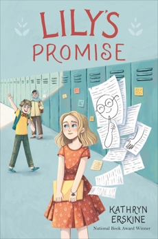 Lily's Promise, Erskine, Kathryn