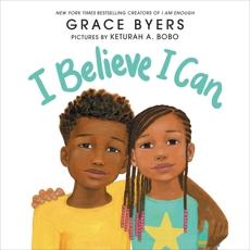 I Believe I Can, Byers, Grace