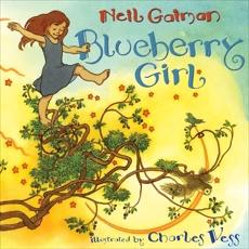 Blueberry Girl, Gaiman, Neil