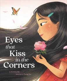 Eyes That Kiss in the Corners, Ho, Joanna