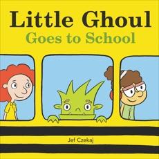 Little Ghoul Goes to School, Czekaj, Jef