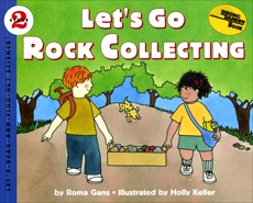 Let's Go Rock Collecting, Gans, Roma